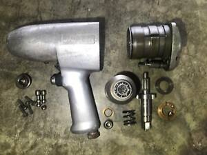Snap On Im51 Impact Gun Snapon For Parts