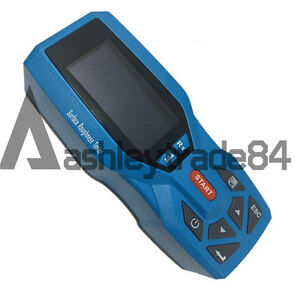 Kr220 New Handheld Digital Surface Roughness Tester