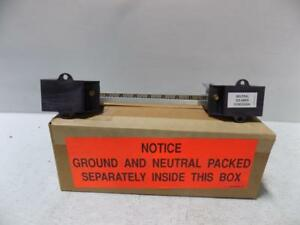 Westinghouse 225a Panelboard Neutral Bar Nib