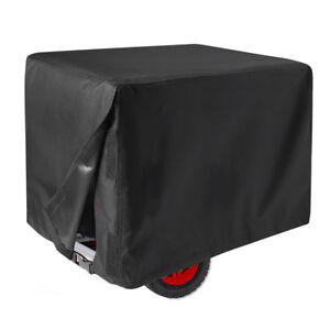 Leader Accessories Universal Generator Cover Waterproof Size S 20 lx15 wx17 h