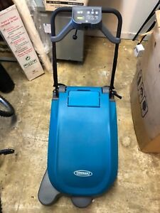 Tennant S5 Battery Walk Behind Sweeper 24 New display Model Sn S500586