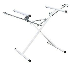 Astro Pneumatic Tool Co 557012 Panel Stand With Bumper Mounts