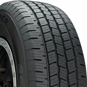 4 New 265 70 17 Provider Entrada Ht 70r R17 Tires 12058