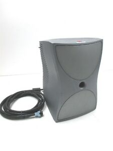 Polycom Vsx 7000 Subwoofer Videoconference System Speaker Office Audio Unit