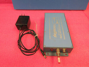 Spectracom Corp Versatap 8140vt 10 00 Line Tap Load 10mhz In To 3 24mhz Out