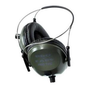 Pt300gbh Pro Ears Pro Tac 300 Behind The Head Electronic Ear Muffs Nrr 26 Db Low