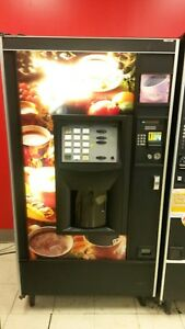 Automatic Products Ap 223 Coffee Vending Machines