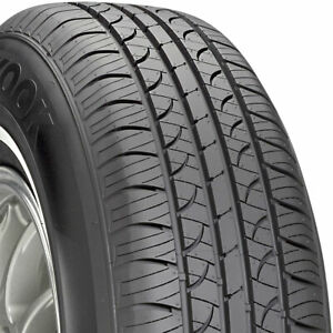 4 New 185 75 14 Hankook Optimo H724 75r R14 Tires
