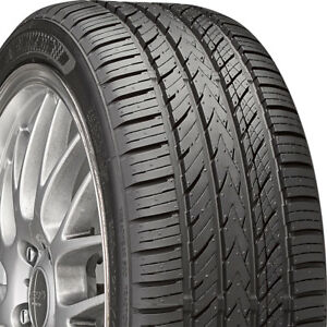 2 New 215 40 18 Nankang Tire Ns 25 A S Uhp 40r R18 Tires 41043