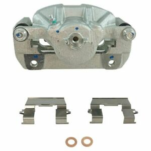 Raybestos Opti cal Front Disc Brake Caliper With Bracket Lh For Acura Honda New