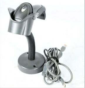 Motorola Symbol Ds6707 sr20227zcr Usb Barcode 2d Scanner Ds6707 W stand Cable