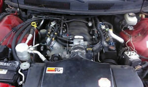 1998 Trans Am Ws6 5 7l Ls1 Engine Drop Out W T56 6 Speed Transmission 230k