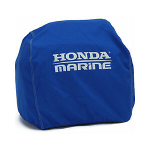 Honda Eu3000is Bue Marine Portable Generator Storage Cover 08p59 zs9 00b