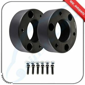 3 Front Leveling Lift Kit For Chevy Silverado Gmc Sierra Gm 1500 2012 2007 2019