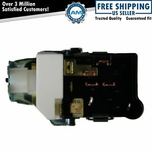 Headlight Switch For Gmc Pontiac Buick Chevy Pickup Truck Olds Plunger Style