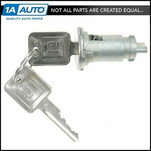 Ac Delco D1499a Ignition Lock Cylinder For Chevy Gmc Pontiac Buick Olds Truck
