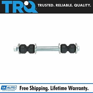Front Stabilizer Sway Bar End Link Left Lh Or Right Rh For Chevelle Cougar Gto