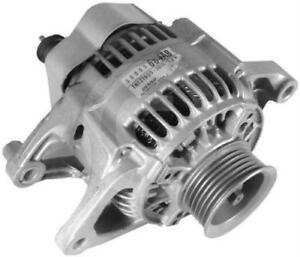 Alternator For 1999 2000 Jeep Tj Wrangler 2 5l 4 0l Reman 13834