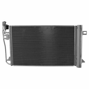 Ac Condenser A c Air Conditioning With Receiver Drier For Ford Lincoln New