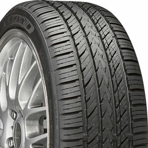 4 New 245 35 20 Nankang Tire Ns 25 A S Uhp 35r R20 Tires 41141