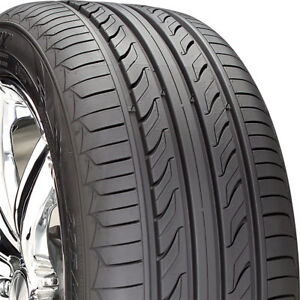 2 New 245 45 18 100w Sentury Snt 45r R18 Tires 11240