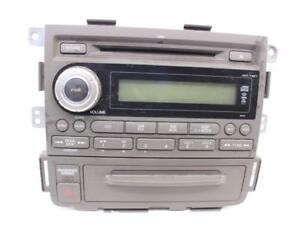 Radio Ridgeline 2006 06 2007 07 2008 08 Am Fm Cd 909989