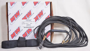 Masterweld Tig Torch Pack Tm 20 25 250a 25 Water Cooled