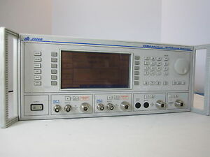 Aeroflex Ifr 2026q Opt 3 116 Cdma Interferer Multisource Generator