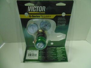 Victor G series G150 60 540r Oxygen Regulator