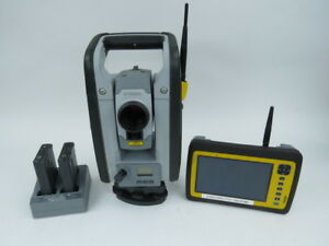 Trimble Rts655 Dr 5 Robotic Total Station Layout S6 Sps S5 Rts