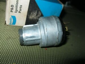 New Mopar 1960 68 Chrysler Dodge Plymouth Truck Ignition Switch