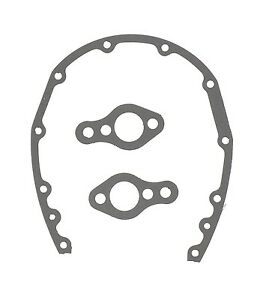 Mr Gasket 93 Engine Timing Cover Gasket Set Sbc Small Block Chevy