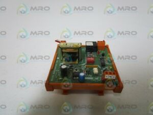 Micro Automation Inc Control Relay Ma060p1 used