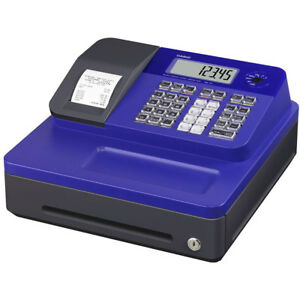 Casio Thermal Print Cash Register