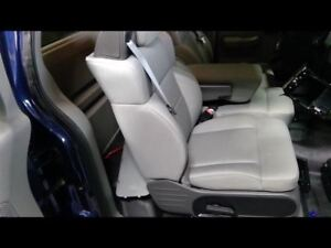 Passenger Front Seat Bench 40 20 40 Manual Fits 04 08 Ford F150 Pickup 610359
