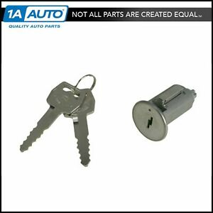 Ignition Lock Cylinder W Key For Mercury Ford Lincoln Pickup Truck