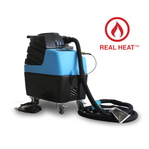 Mytee Hp60 Spyder Heated Auto Detail Carpet Machine Extractor Upholstery Tool