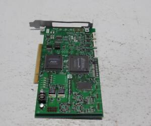 Sony Disc Technology Encoder Board 0 692 800 2