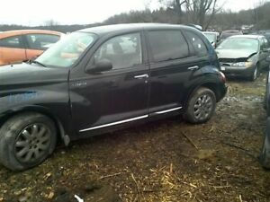 Automatic Transmission Without Turbo Fits 05 06 Pt Cruiser 8976400