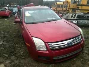 Automatic Transmission 6 Speed Fits 06 Fusion 8979164