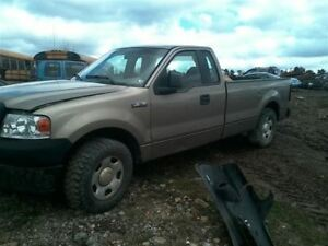 Manual Transmission 6 Cylinder 5 Speed Fits 05 08 Ford F150 Pickup 8950975