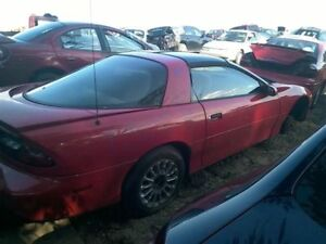 Automatic Transmission 6 207 Fits 95 Camaro 8964317
