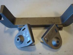 1935 1940 Ford Car Pickup Truck Mustang Ii 2 Front End Suspension Crossmember