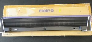 Yamaha Pjp 300v Video Conference System Camera microphone speaker black