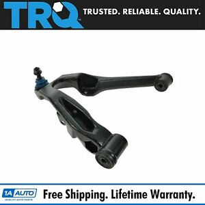 Front Lower Control Arm W Ball Joint Passenger Right For Gmc Chevy Pickup Truck