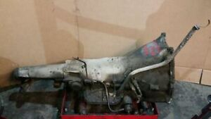 Automatic Transmission For 68 76 Cadillac Deville