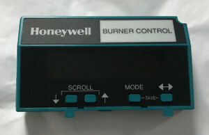 Honeywell R7847 B 1031 Dynamic Ampli check Rectification Ampifier Amp mb1 6