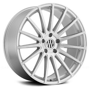 Porsche Cayenne 03 18 Victor Sascha Wheels 18x8 5 45 5x130 Rims Set Of 4