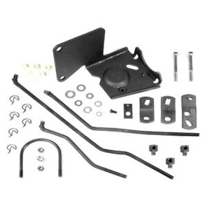 Chevy Nova 1969 1970 Hurst Shifters Competition Plus Installation Kit