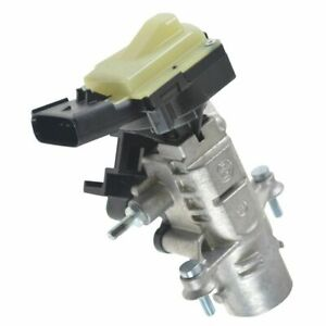 Oem 4685863af Ignition Switch With Lock Housing Assembly For Dodge Chrysler New